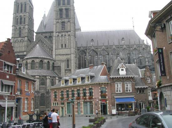 tournai Belgique