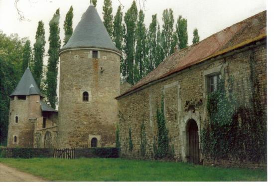 chateau famille cémenceau